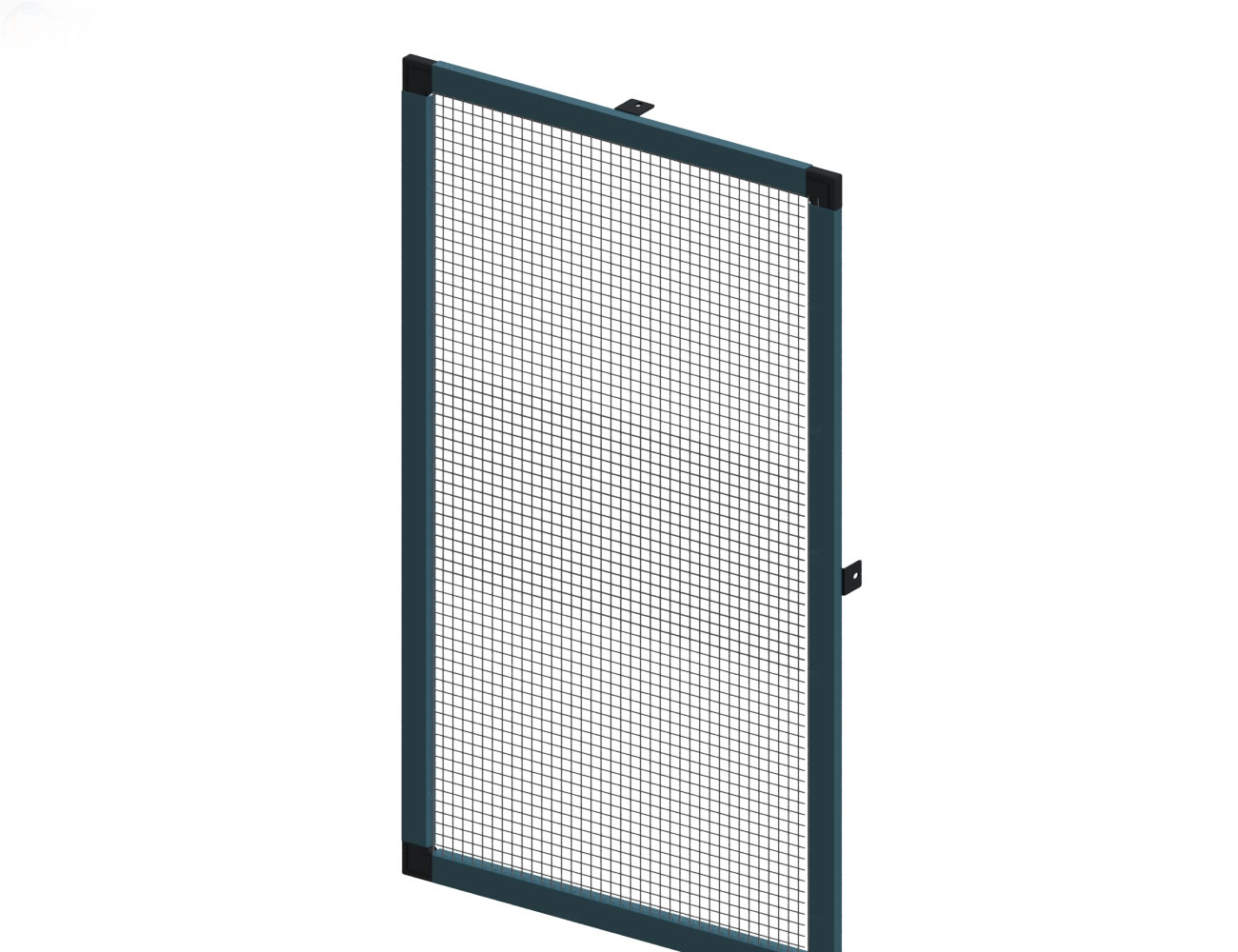 Fixed Insect Screen Frame