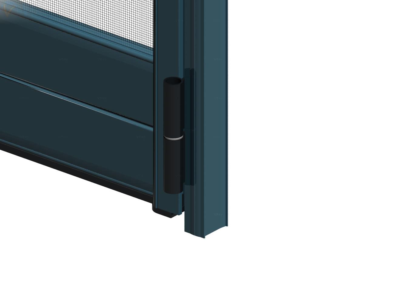 Opening Double Door Thumbnail