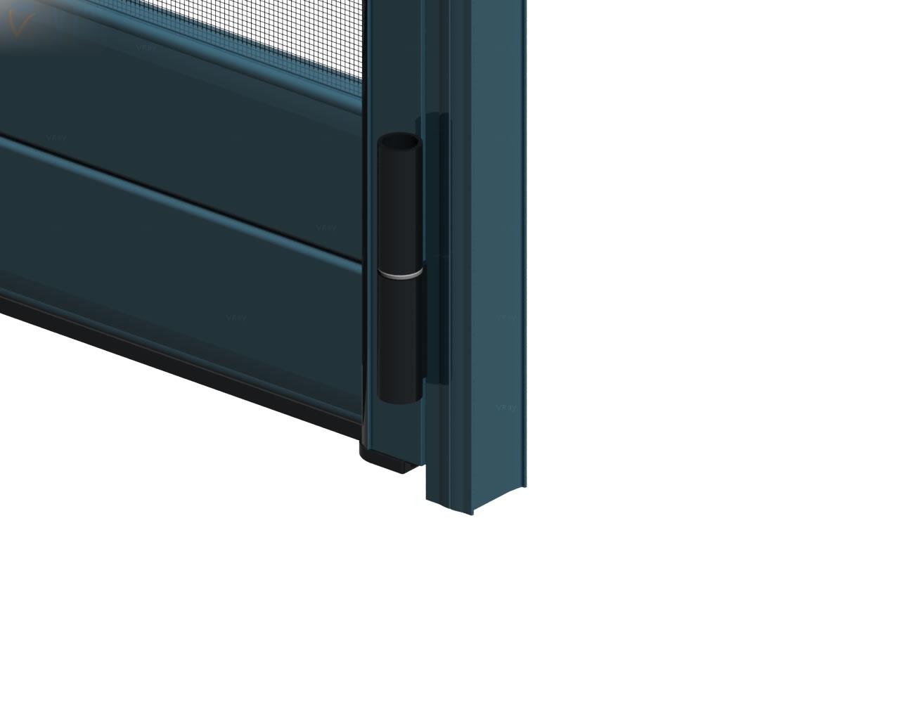 Σίτα ανοιγόμενη Δίφυλλη Ίσης Κοπής Thumbnail